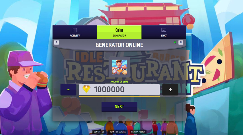 Gamers Unite!: Tips & Cheats: Idle Restaurant Tycoon Hack