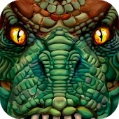{UPDATE} - Ultimate Dinosaur Simulator - cheats and secrets - [iOS/Android]