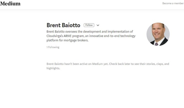 Brent Baiotto