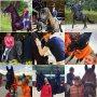 2017 is alweer voorbij, met zowel hoogte- & dieptepunten. Maar wat hebben we weer veel mooie (sport)momenten meegemaakt! Al mijn supporters, suppliers & sponsoren bedankt voor alle ondersteuning en het vertrouwen. Dat 2018 maar weer een fantastisch jaar mag worden 💪🏻❤️ #2017bestnine #happynewyear #uniek #horses #twohearts #love #athlete #life #equestrian