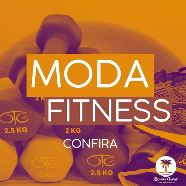 Não temos só biquínis, temos também moda fitness, com várias opções com a melhor malha. . Compre no site da descrição, ou na nossa loja: Rua Floriano Peixoto 90, Guarujá. . #modapraia #guaruja #modsfitness #verao #praia #calor #mercadolivre