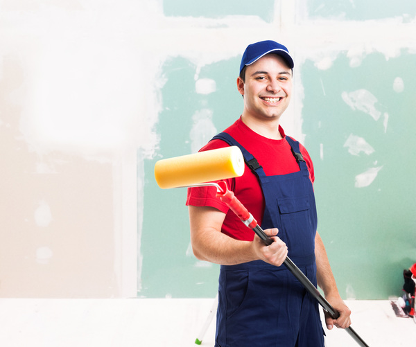 Painting Your Home With Expert Painters