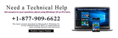 Choose Professionals on Window Tech Support to Resolve Risks