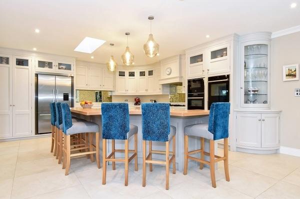 Custom Kitchens Galway
