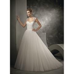 Robes de mariée Divina Sposa 2016 - 16212 - Superbe magasin de mariage pas cher