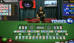 Arena Betting Judi Dadu Online Indonesia   Togel55