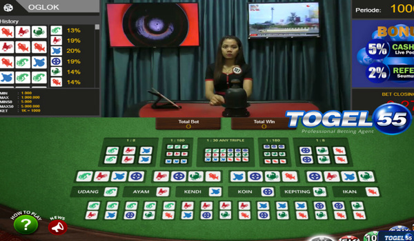 Arena Betting Judi Dadu Online Indonesia | Togel55