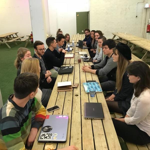 Teams meeting #joinkinder