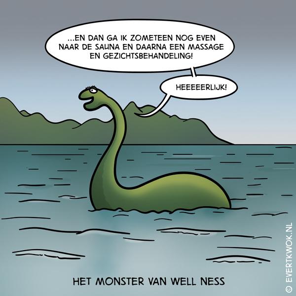 Heeeeerlijk! #cartoon