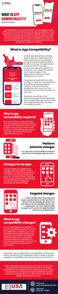 What Is App Compatibility?