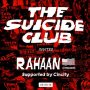 Someone ordered Some house music? We are SO excited for this edtion of The Suicide Invites @rahaanrah #houseledgend #chicagohousemusic #thesuicideclub #rooftopbar . . . . . 08/09 The Suicide Club Invites @rahaanrah  From 11pm till 5am Ticket link in bio