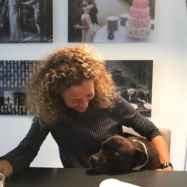 🐾 #dogsitting #dogsofinstagram #meeting #whenbusinessmeetspleasure #photography #fotobelle #fearlessphotographer #misspublicitynl