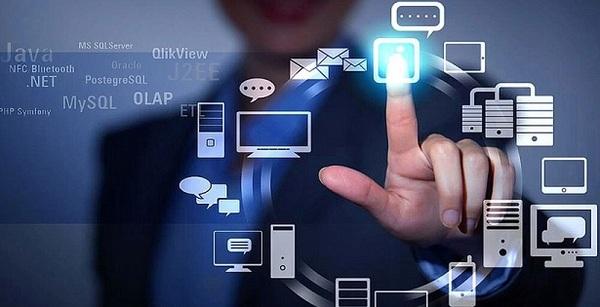 Business Software Development Company