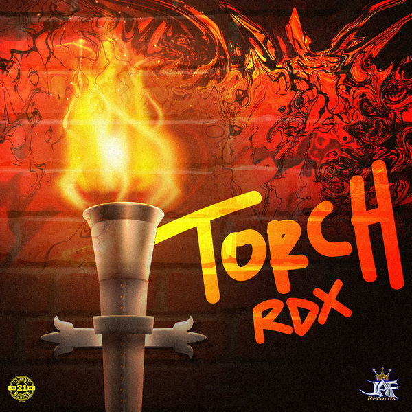 RDX - TORCH - #ITUNES #SPOTIFY 5/4/2018  @RDXdelomar @RDXrenigade @JafRecords