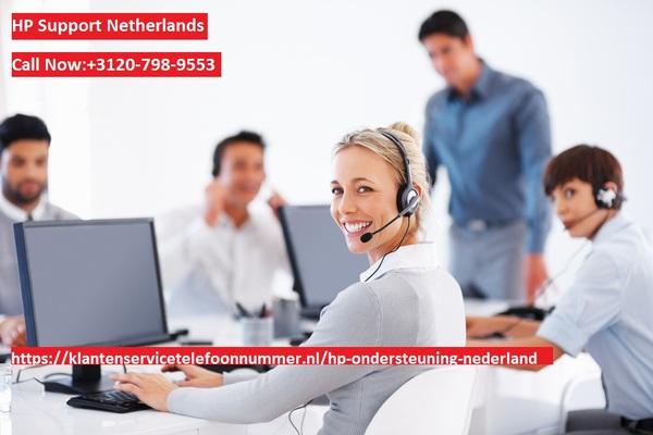 HP Support Netherlands