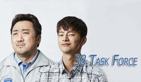 Sinopsis Drama Korea 38 Task Force Episode 1-16