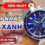 Chế độ bảo hành – hậu mãi – khuyến mãi của top 3 đồng hồ nam Chronograph mặt xanh by kenhhaitrieu