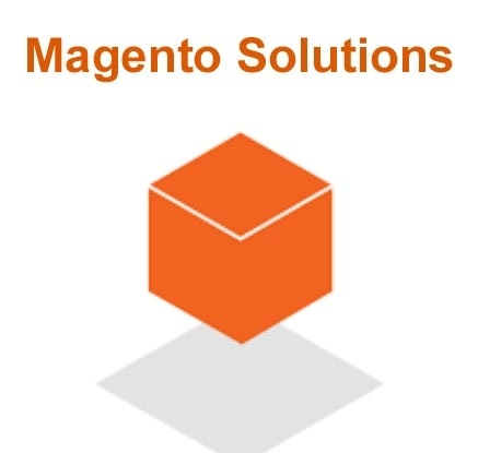 Magento Solutions Providers