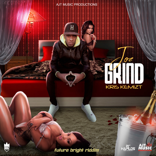 KRIS KEMIZT - JOE GRIND - SINGLE #ITUNES 2/1/19 @AJTMUSICPRO
