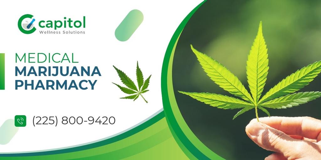 Medical Marijuana Available Now