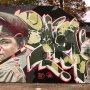 Eindhoven scenery #streetart #graffiti #Eindhoven