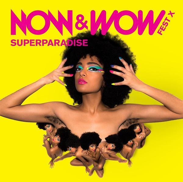 Op 16 december vind alweer de 10e editie van NOW&WOW FEST X Superparadise plaats in Maassilo Rotterdam. Wij zijn erbij 💥! Zien we jou daar? #nowandwow #rotterdam #techno #disco #housemusic #superparadise #party #misspublicitynl