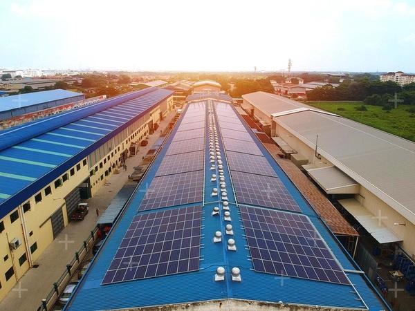 The Next Energy Revolution - Solar Company in Malaysia.