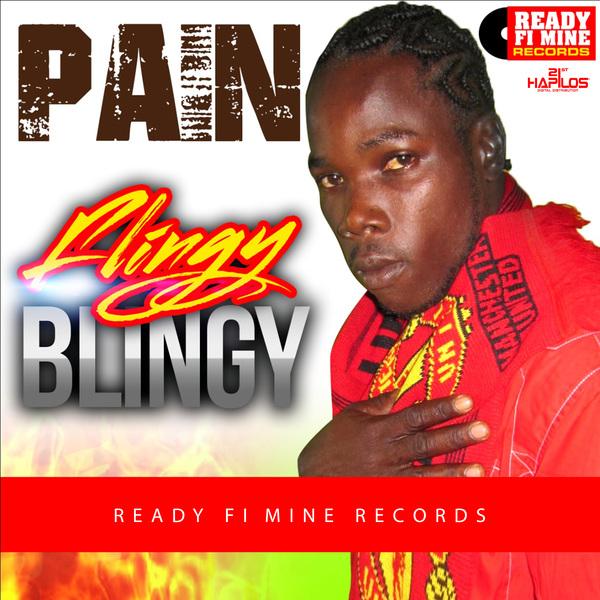 FLING BLINGY - PAIN #ITUNES 1/12/18