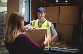 AMAZON'S LATEST DELIVERY FEATURE SHOULD INTEREST FLEET SAFETY FIRMS, SHIPPING COMPANIES
