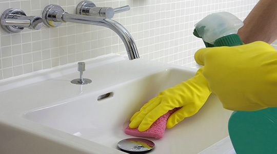 Residential Cleaning In North Hollywood CA