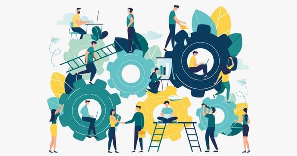 Enterprise Web Development Services