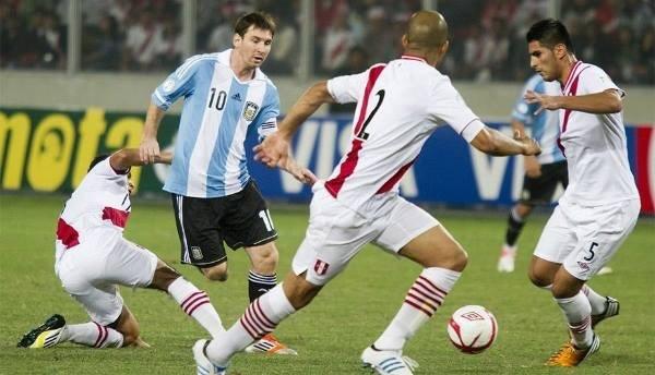 ESPERANZA 🙌🏽⚽️ #Messi #Argentina #albiceleste 🇦🇷 https://www.facebook.com/BMarcador/posts/10155782876547138