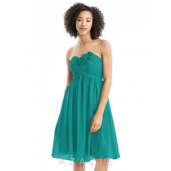 Jungle_green Azazie Kelsey - Charming Bridesmaids Store