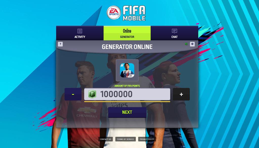 Online Cheats FIFA Mobile Updated Hack 2019 Legit Unlimited