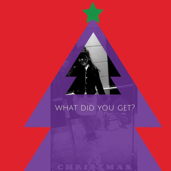 #WhatDidYouGet for #Christmas?