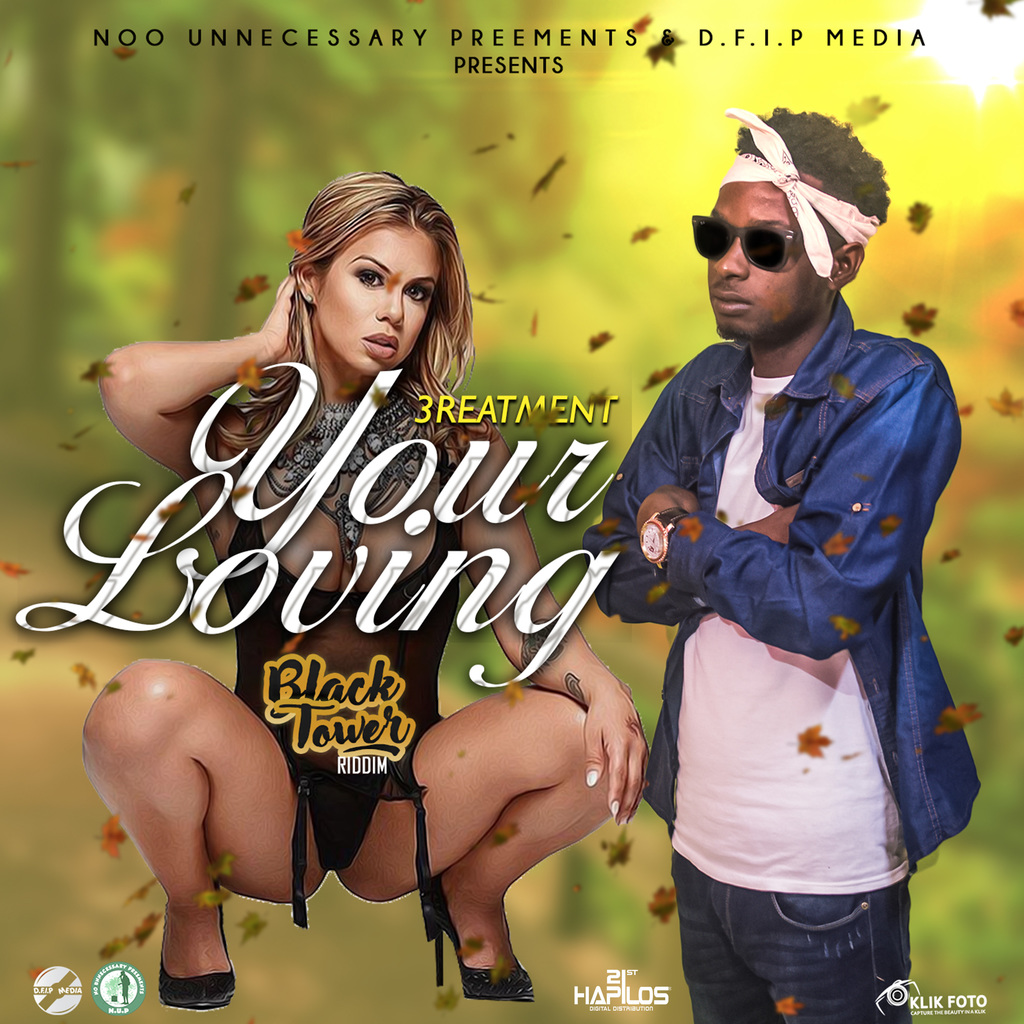 3REATMENT - YOUR LOVING - SINGLE #ITUNES 12/15/17 @GovernaNup