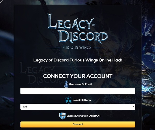 legacy of discord account hack