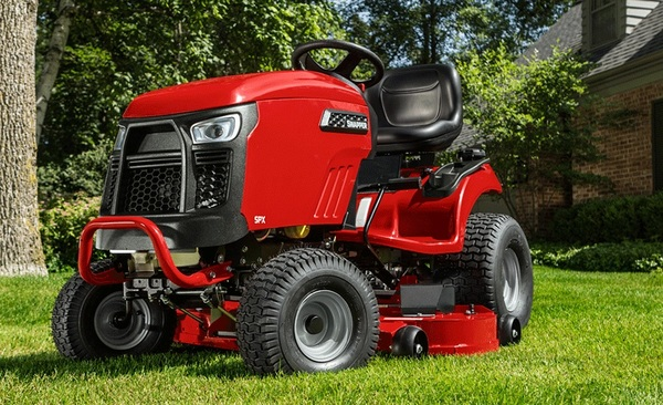 How Many Lawn Mowers Are Sold Each Year?