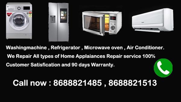 Whirlpool Refrigerator Repair Service Center Goregaon in Mumbai Maharashtra