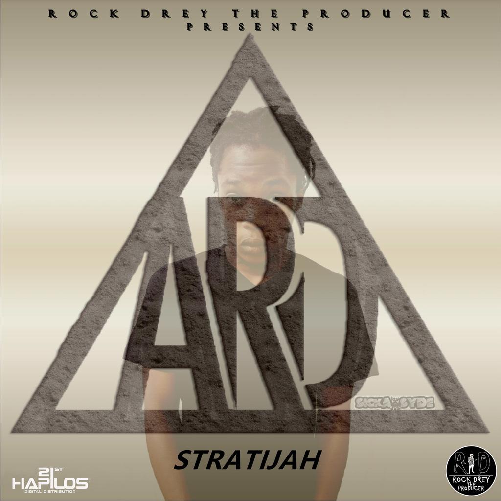 STRATIJAH - ARD - SINGLE #ITUNES 1/26/2018