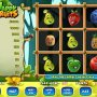 Happy fruits skill game