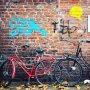 Een zaterdagochtend in Groningen, random shots ^^ #defotoblogger #digifoto_starter #igers #mooigrunnen #grunnen #groningen #nederland #dutch #cameranu_nl #zoomnl #olympus #omd #m43 #olympus_nl #getolympus #olympusomd #olympus_europe #colorful #street #streetphoto #traveler #travel #straat #fotografie #opstraat #graffiti