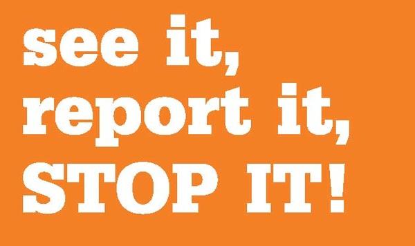 Report Scam Online