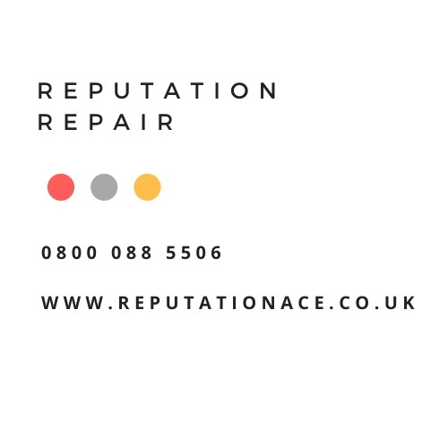 Reputation Company - Reputation Ace - 0800 088 5506 - Online Reputation Management Services UK