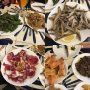 When in Spain, eat the tapas.