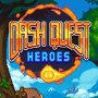 #DashQuestHeroes - Sequel to Dash quest. Haven't played enough. So far its OK. #Android #Apple