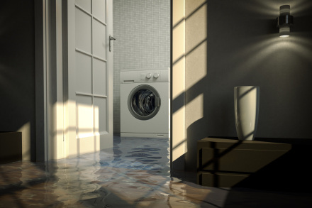 3 Easy Ways To Prevent Home Water Damage http://bit.ly/2yDdJ9Z
