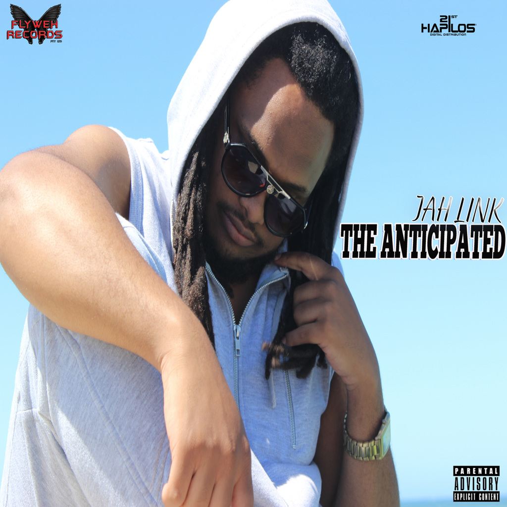 JAH LINK - THE ANTICIPATED #ITUNES 11/17/17 @RoyaL_Jahlink