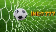 Agen Taruhan Judi Bola Online Deposit Murah | Indo777