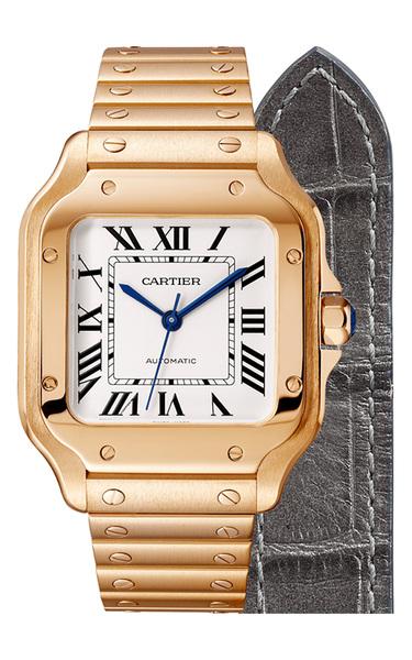 Buying Watches At Albert's Diamond Jewelers